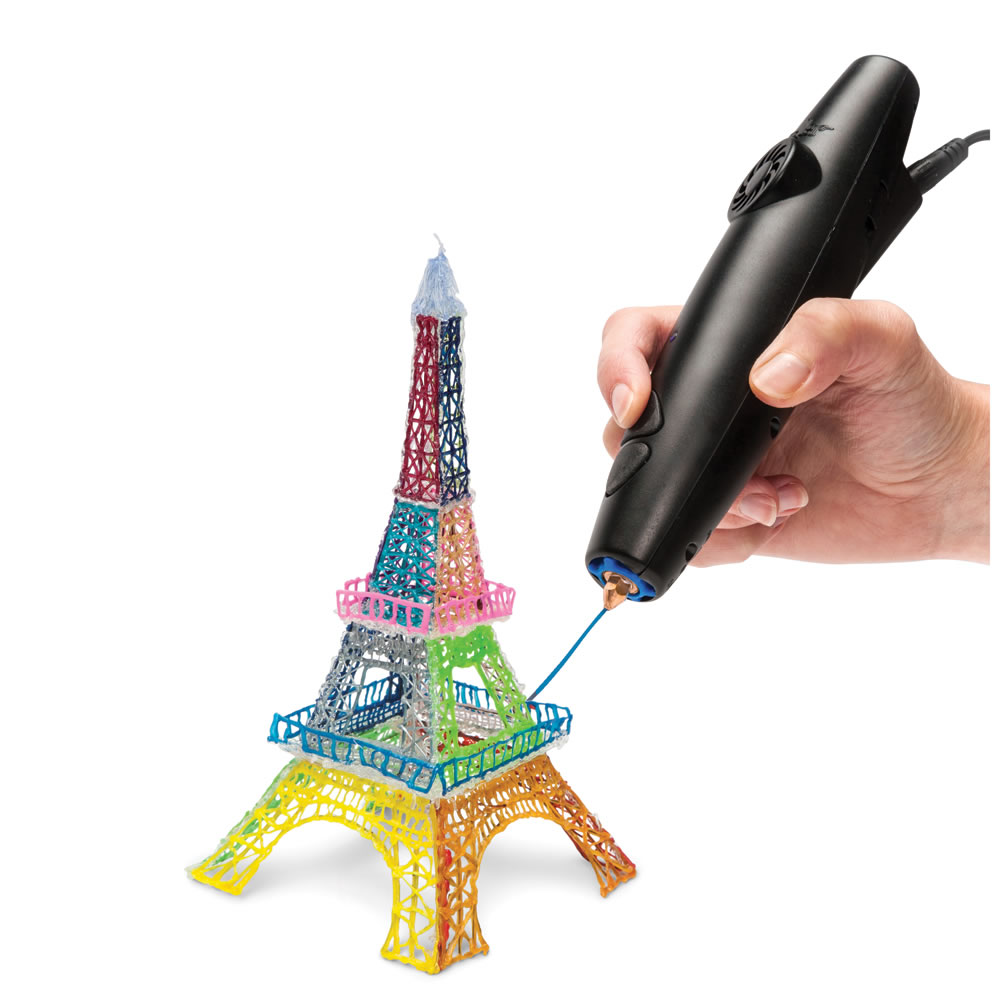 Hammacher Coupons - 3D Pen