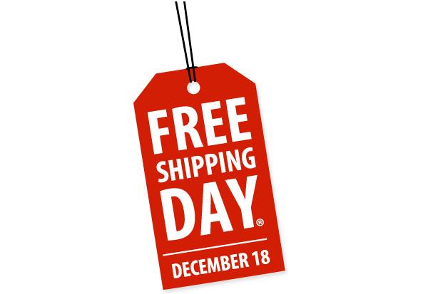 Free Shipping Day Coupons at EdealsEtc.com