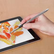 Hammacher Coupons - iPad Paintbrush