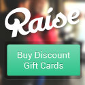 Raise.com Coupons and Deals