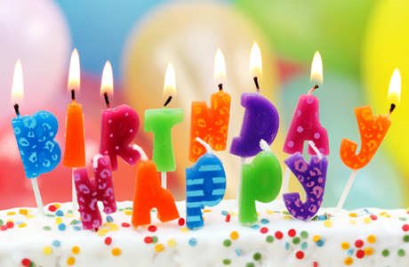 Get Birthday Freebies & Coupons for Restaurants on your Birthday.