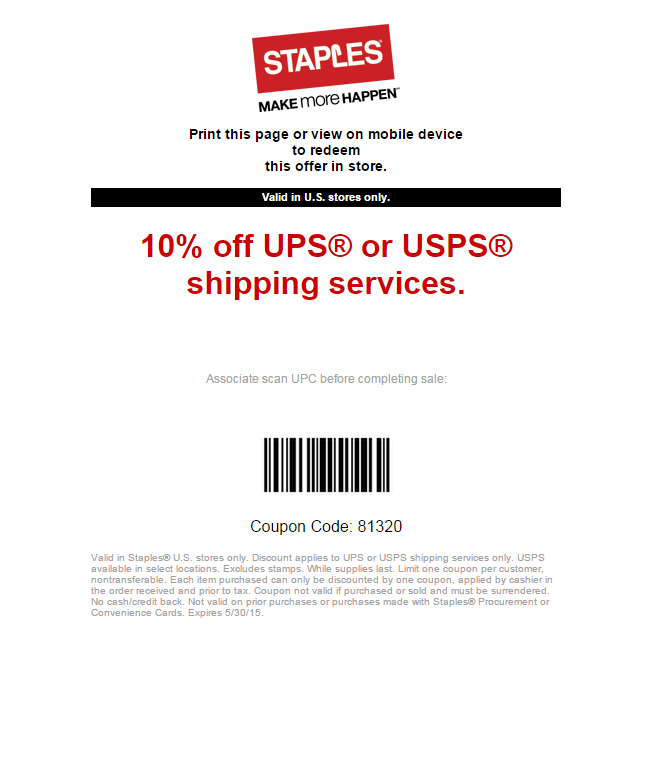 Usps stamps coupon code
