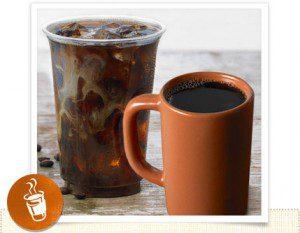 Free Coffee at Panera - September