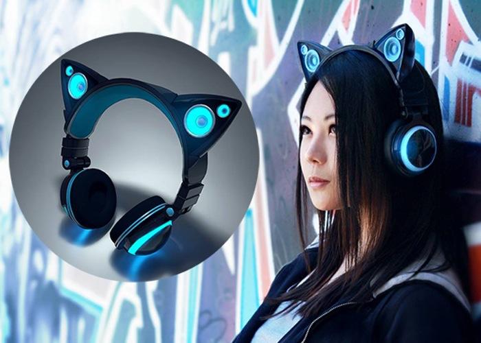 Cat Ears Headphones Coupon