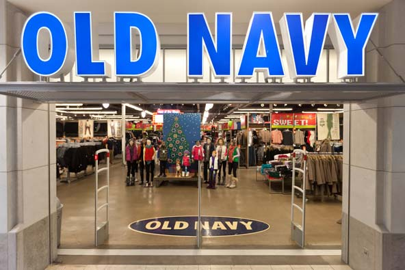 6 Ways to Save at Old Navy
