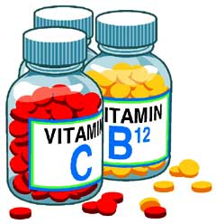 Vitamin & Supplement Coupons