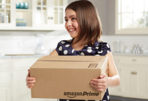 Free Amazon Prime? Get 1 Month Added for Amazon Prime Late Deliveries