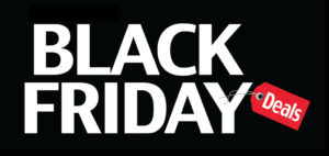 Black Friday Coupons, Promo Codes & Sales Ads