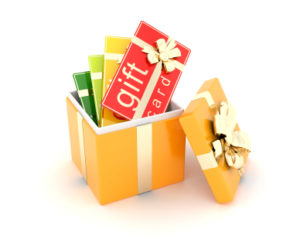Best Holiday Gift Card Bonuses & Coupons