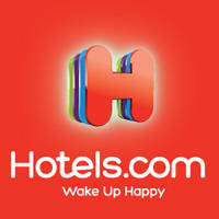 15% OFF Hotels.com Coupon on Hotel Booking when Paying with PayPal15% OFF Hotels.com Coupon on Hotel Booking when Paying with PayPal