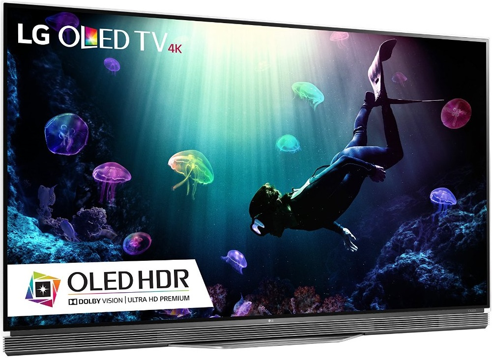 Best Price on the LG 4K Ultra HD Smart TV OLED65E6P 3D UHD TV with 3D Glasses