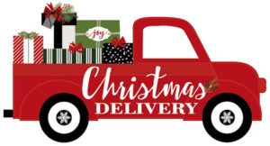 Guaranteed Christmas Delivery Coupons