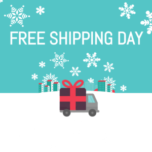 Free Shipping Day Coupons 2016