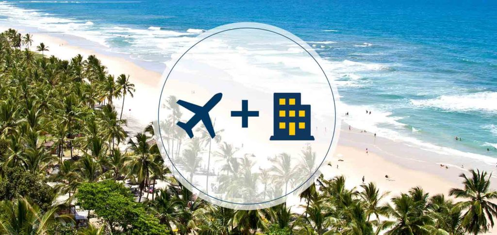 Best Travelocity Promo Code for Hotel + Flight Travel Packages of 2017