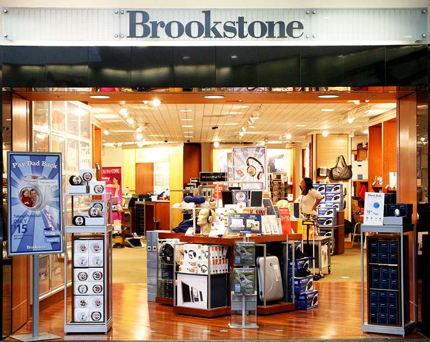 Brookstone Coupons - Store