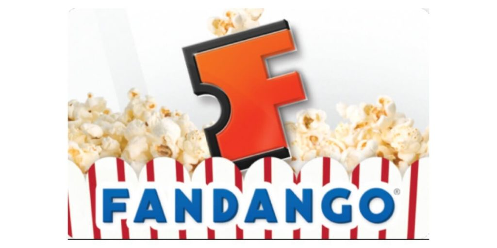 Fandango Coupons - Big